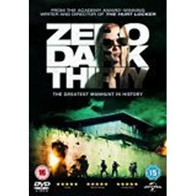 Zero Dark Thirty [DVD] [2012]